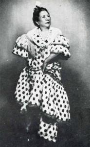 Хуана ла Макаррона