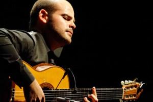 Награда в области игры на гитаре в стиле Фламенко – Certanen de Guitarra flamenco