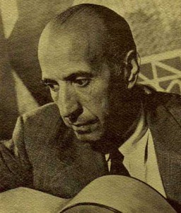 Карлос Монтойя